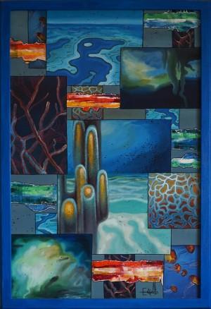 Підводний світ 2010 о.двп.