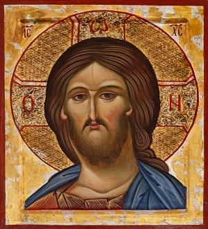 N. Hladovska 'Lord Jesus Christ'