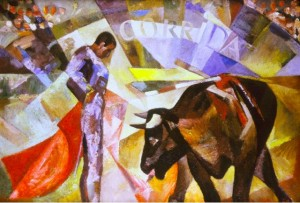 Restructuring', 1988, 50x70