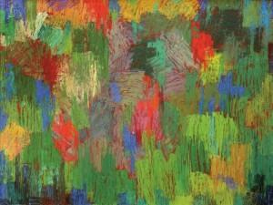 Літній настрій, 2006, орг.о. 65х85