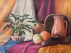 V. Yadrykhinskyi Untitled'