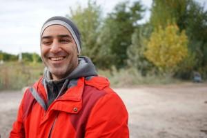 Saeid Ahmadi