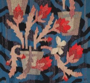 Літо. Квітучі кактуси, 1987, 82х89