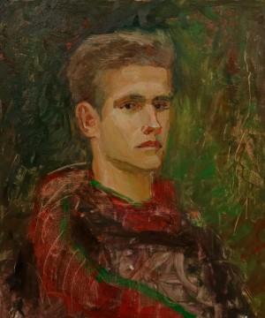 Yakiv Burda