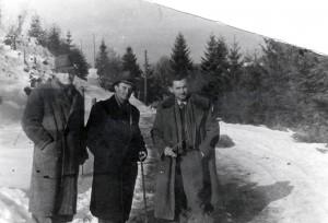Коцка А., Ерделі, Кашшай. (З архіву Небесника Ю.)