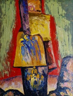 Голгофа (ПЧ), 1998