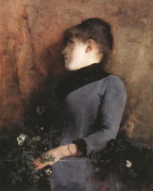 Dreamy, 1886