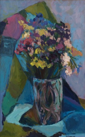 Квіти, 2016
