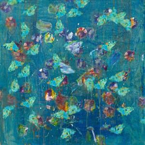"""Hunting for Happiness"" by Yuliia Yehorova-Rohova"