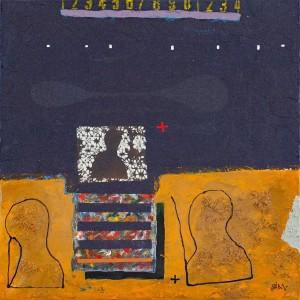 S. Biba'Untitled'