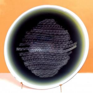 Венеційська філігрань-4, Н=61