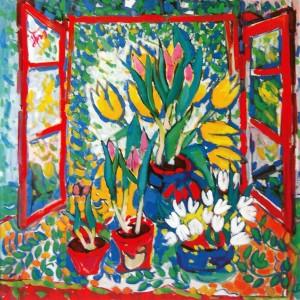 Весняне віконце, 2011