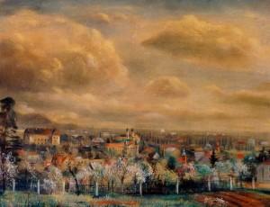Весняний Ужгород