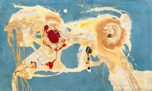 Proximity Of Bodies', 1989