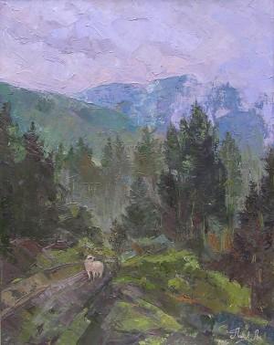 Заблудла вівця