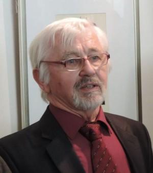 Скакандій Василь