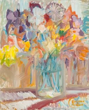 Y. Yehorova-Rohova 'Untitled'