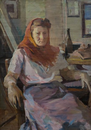 A Womans Portrait, 1947