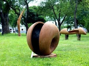 E. Hidi 'Organic Wheel', 2008