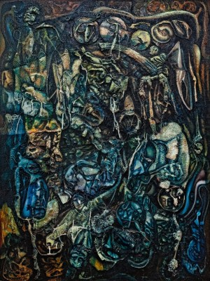 Голограма, 2000