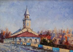 «Скарби Берегова» в Закарпатському музеї народної архітектури та побуту