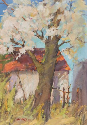 Пап-Малеш М. 'Весна'