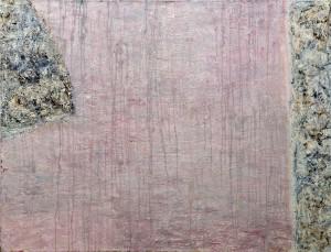 Живопис із серії «Ніч, день, сад», 1999 – 2007, п.о., 150х200