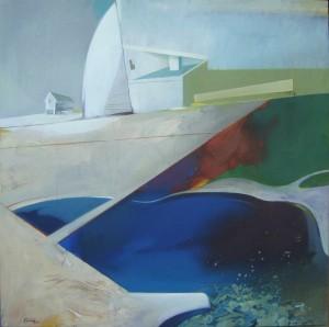Басейн, 2011, п.акр., 85х85