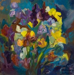 'Весняний настрій', 2016
