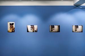 'Сучасне мистецтво 2', 2001, 45х30