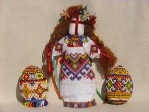 Лялька-мотанка, 2012