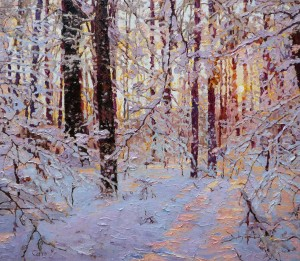 Gold of Winter, 2012