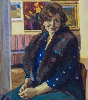 Світлана, 1983