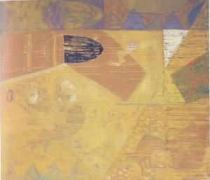 Равлик, 2009, п.o., 80х90