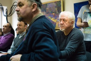 ART CONFERENCE AND EXHIBITION TO THE MEMORY OF SIMON HOLLÓSY IN UZHHOROD