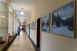 EXHIBITION OF LAUREATES IN THE REGIONAL STATE ADMINISTRATION