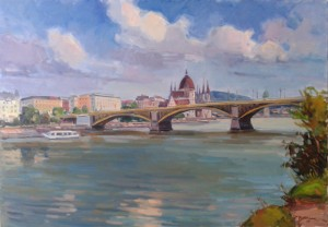 'Bridge Marhit'