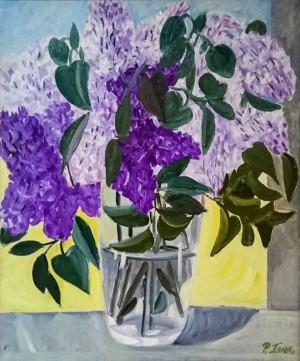 Lilac, 1983