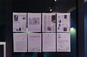 'Репетиція Szuper Gallery'