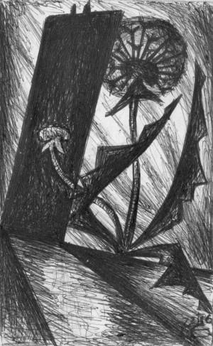 Корж Б. 'Ілюзії', 1972