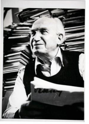 A. Kotska (From the archive of Yu. Nebesnyk)