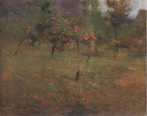 Autumn, 1899