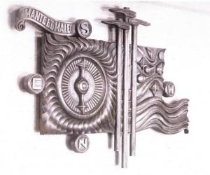 Декоративний рельєф