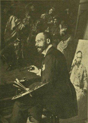 Карвалі М.