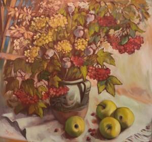 M. Myrtryk Guelder rose