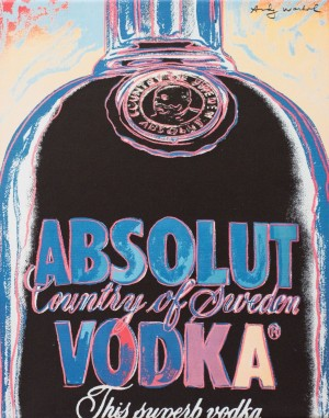 Absolut Vodka, 1986