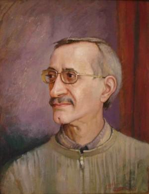 Рунтато Богдан Яхвак, к.о., 45х35