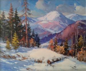 'Зима'