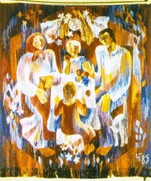 Сім'я, 1985