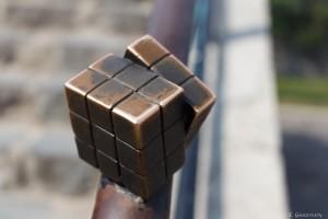 'Rubik's Cube'